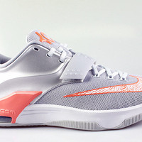 Nike Men's KD VII 7 Texas Longhorns