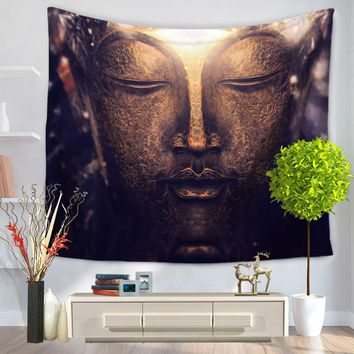 Buddha Tapestry : Wall Art