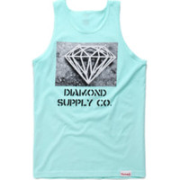 Diamond Supply Co Diamond Mill Tank at PacSun.com