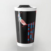 birdie Travel Mug by Ia Po