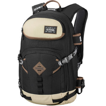 DAKINE Sean Pettit Team Heli Pro 20L Backpack - 1200cu in Sean Pettit, One