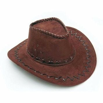 Western Cowboy Hat 2017 Cheap Price Cowboy Hat For Gentleman Cowgirl Jazz Cap With Gentleman Suede Sombrero Cap