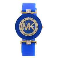 MK Women Fashion Quartz Classic Watch Wristwatch
