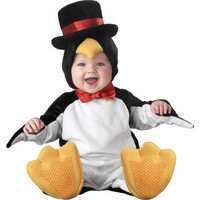Baby's Penguin Dress Up Costume