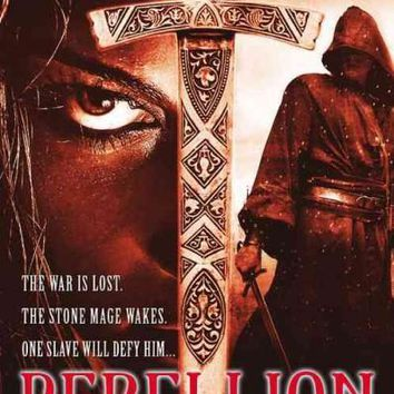 Rebellion (The Tainted Realm Trilogy)