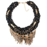 Margo Statement Necklace