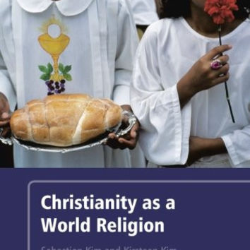Christianity as a World Religion