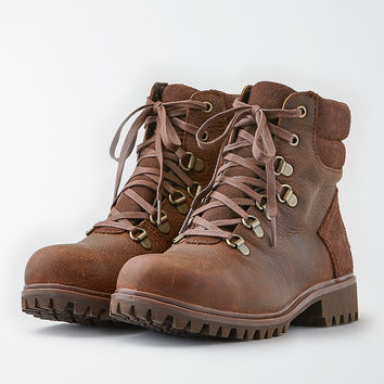 Timberland Wheelwright Boot, Brown