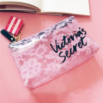 Hot Sale Hot Deal On Sale Beauty Waterproof Toiletry Kits Make-up Bag [12149147603]