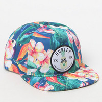 Hurley Beach Cruiser Snapback Hat at PacSun.com