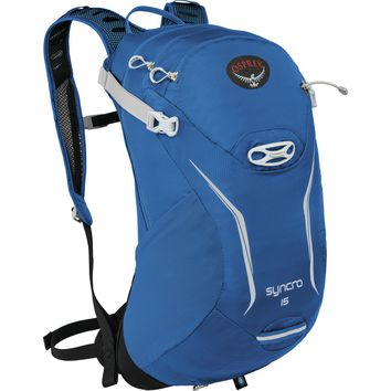 Osprey Packs Syncro 15 Hydration Backpack - 793-915cu