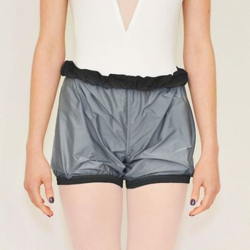 Dance Shorts by Bullet Pointe