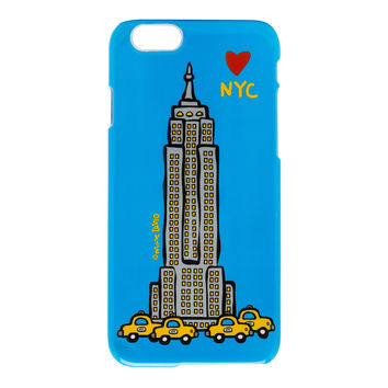 Love Empire State Building iP 6|6S Case