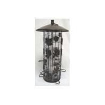 Woodstream Wildbird - Squirrel-be-gone Iii Caged Bird Feeder