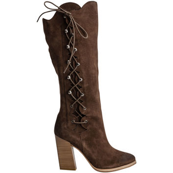 SBICCA DANTE TALL BOOT