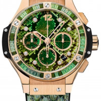 Hublot - Big Bang 41mm Boa Bang