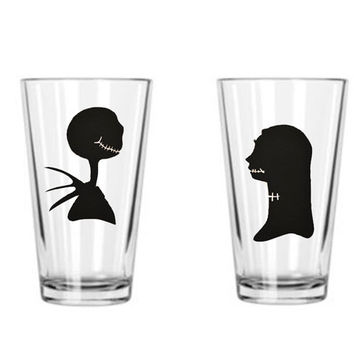 Nightmare Before Christmas Drinkware