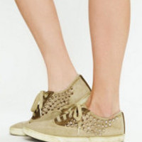 Bed Stu Studded Muddy Waters Sneaker at Free People Clothing Boutique