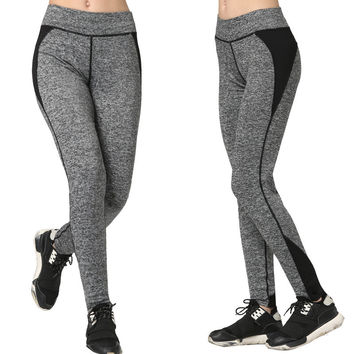 Outdoors Slim Stretch Yoga Gym Pants Casual Sportswear [6572464775]