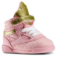 Reebok Girls Disney Sleeping Beauty Freestlye TXT Shoes | Official Reebok Store