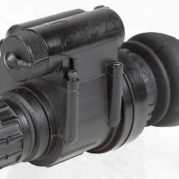 PRG Defense P-14 Night Vision Monocular Gen 2+ with Automatic Brightness Control, Made in the U.S.A.