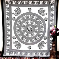 Hippie tapestries,indian tapestries,dorm tapestry,bohemian tapestry, elephant tapestry,wall art