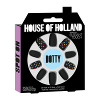 Elegant Touch House of Holland Nails - Dotty - feelunique.com