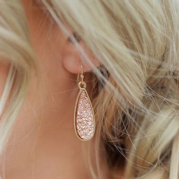 ROSE DRUZY EARRINGS