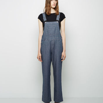 Steinbeck Overalls by A.P.C.