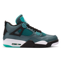 Jordan 4 Retro 30th (Teal/White-Black-Retro)