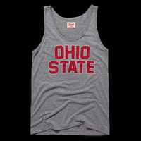 HOMAGE Ohio State Buckeyes Tank Top - $24.00