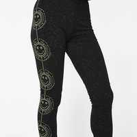 Tecface Leggings