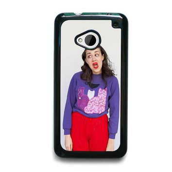 MIRANDA SINGS  HTC One M7 Case Cover