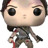 Tomb Raider | Lara Croft New POP! VINYL
