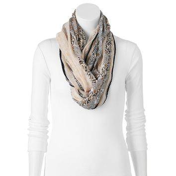 apt 9 infinity scarf size one from kohl s yy