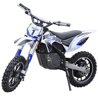 36v Battery Powered Ride on Pit Bike Motorbike - £424.95 : Kids Electric Cars, Little Cars for Little People