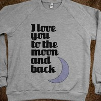 C - Moon And Back (Love You)