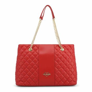 Love Moschino Jc4003Pp16La Women Red Shoulder bags