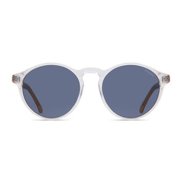 Komono Devon Sunglasses in Mirasol