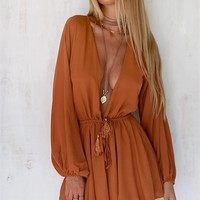 Buy Talia Playsuit Online by SABO SKIRT
