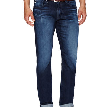 Matchbox Straight Leg Jeans