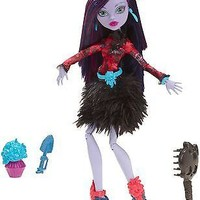 Monster High Gloom 'n Bloom Jane Boolittle Doll