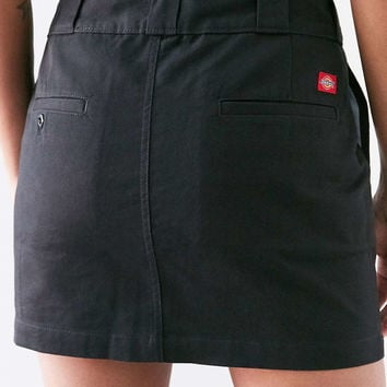 Dickies Twill Mini Skirt - Urban Outfitters
