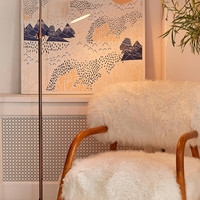 Gumball Floor Lamp | Urban Outfitters