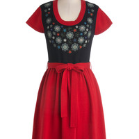 Always Adorable Dress | Mod Retro Vintage Dresses | ModCloth.com