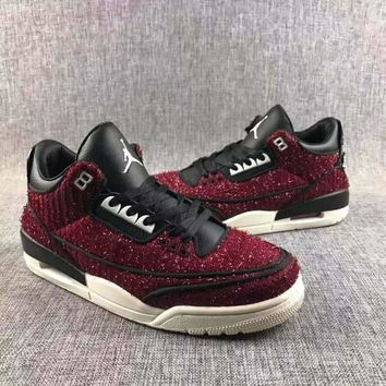 Vogue x Air Jordan 3 AWOK - Best Deal Online