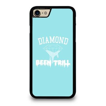 DIAMOND BEEN TRILL Case for iPhone iPod Samsung Galaxy