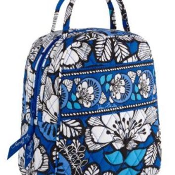Vera Bradley Lunch Bunch in Very Blue Bayou