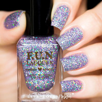 FUN Lacquer The Art of Sparkle (H)