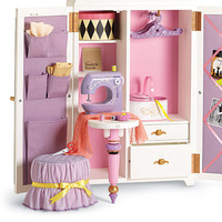 American Girl® Furniture: Isabelle's Studio